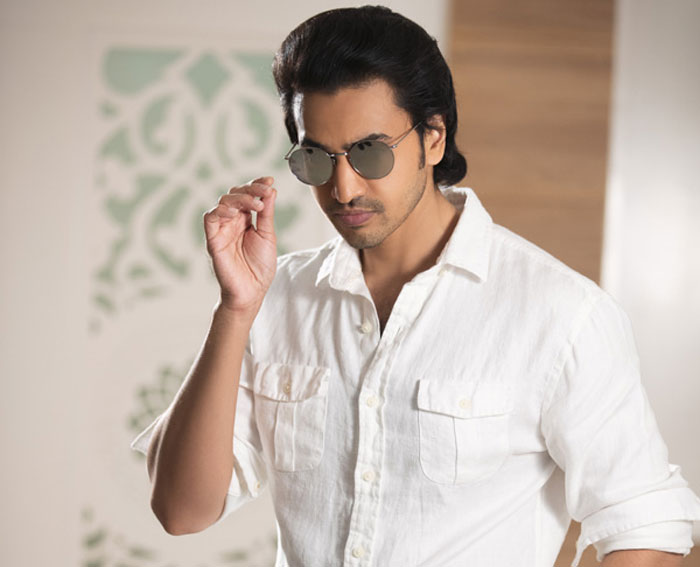 ashok galla,new film,new look,confirmed  అశోక్ గల్లా డెబ్యూ మూవీకి ముహుర్తం ఫిక్స్!