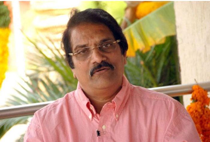 ashwini dutt,jr ntr,next movie,high budget  ఎన్టీఆర్తో సినిమా అంటున్నాడు..!