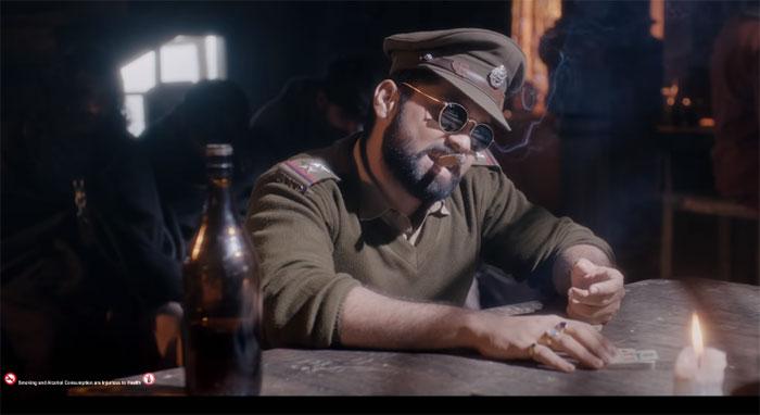 athade srimannarayana,rakshitshetty,handsup full video song  'హ్యాండ్సప్..' అంటూ వచ్చిన 'అతడే శ్రీమన్నారాయణ'