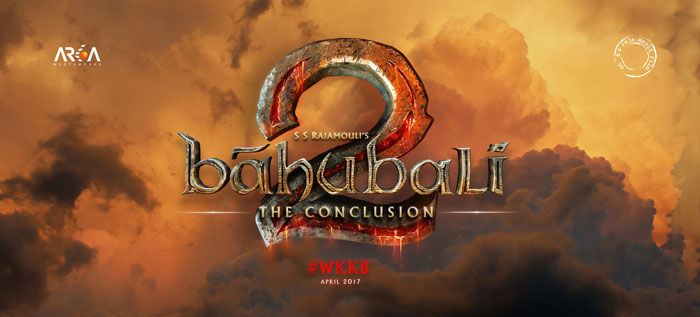 baahubali 2 movie,baahubali 2 press meet,baahubali 2 logo launch,prabhas,rana,rajamouli  బాహుబలి ఫీవర్ మొదలయింది..!