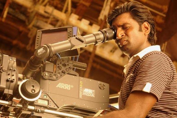 bahubali,mayabazar,senthil kumar,visual effects   నిన్న 'మాయాబజార్'.. నేడు 'బాహుబలి'..!