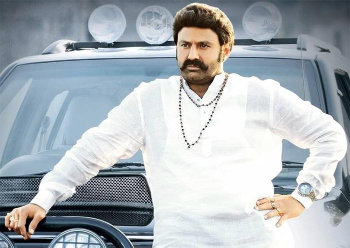 balakrishna,director puri jagannadh,risky car driving balayya  కారు నడిపితే రిస్కీ షాటేనా..?
