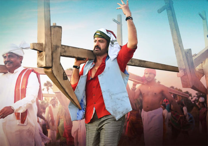 balakrishna,ruler movie,pre release,event,date locked  'రూలర్' ప్రీ రిలీజ్ వేడుక ఎప్పుడు? ఎక్కడంటే?