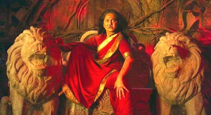 telugu movie bhagamathie,bhagamathie movie review,bhagamathie review in cinejosh,bhagamathie cinejosh review,anushka in bhagamathie,bhagamathie director ashok  సినీజోష్ రివ్యూ: భాగమతి