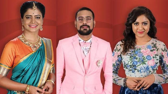 bigg boss 3,sivajyothy,vithika sheru,eliminate  బిగ్ బాస్ 3: జ్యోతి ప్లాన్ వర్కౌట్ అయ్యింది!!