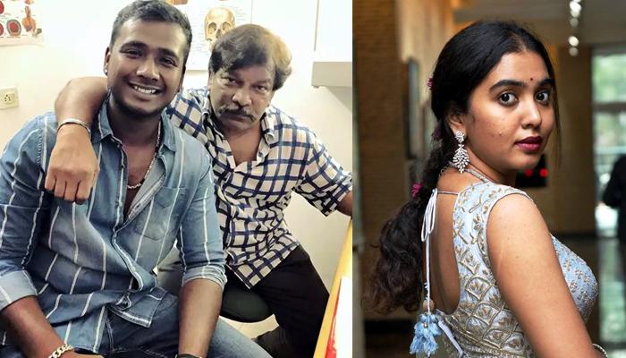 biggboss-3 winner,rahul sipliganj,romance star hero daughter,shivathmika  స్టార్ హీరో కుమార్తెతో రాహుల్ సిప్లిగంజ్ రొమాన్స్!