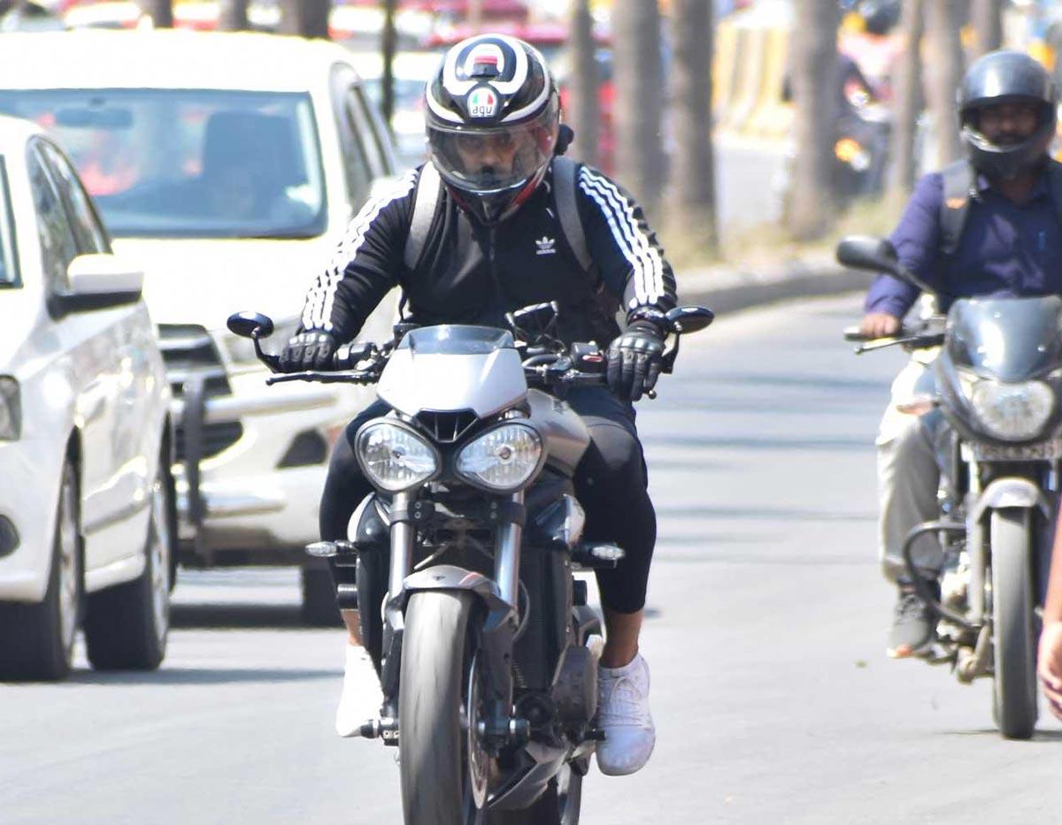 bike race,sai dharam tej,sai dharam tej accident  సాయి తేజ్ బైక్ రేసింగ్ పై అనుమానాలు
