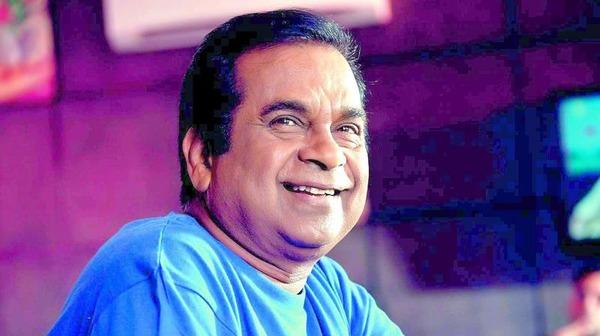 bramhanandam,telugu,television,comedian,telugu film industry  బుల్లితెరపైకి హాస్యబ్రహ్మా..?