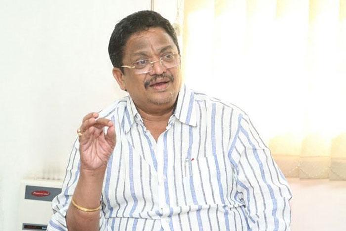 c kalyan,gives clarity,balakrishna comments,chiranjeevi,tollywood,corona,telangana  బాలయ్య వస్తానంటే ఎవరైనా వద్దంటారా..?