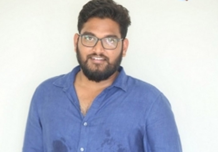 venkatesh maha,care of kancharapalem,director,satires,review writers  రేవు దాటేదాకా ఓడమల్లన్న.. దాటాక..!