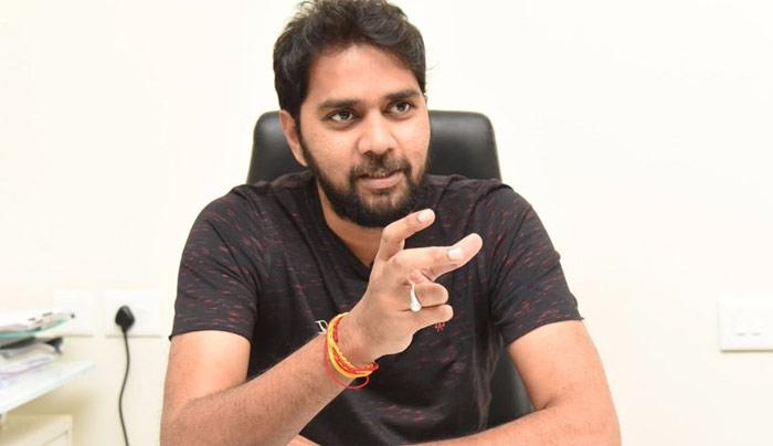 chandoo mondeti,naga chaitanya,savyasachi,interview  'సవ్యసాచి' అలా ఉండదంటున్నాడు..!