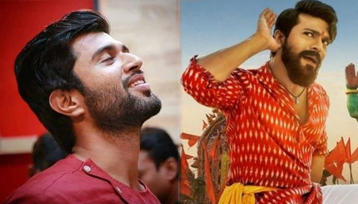 ram charan,vijay devarakonda,purijagannadh,new movie  ఈ సినిమాతో విజయ్.. చెర్రీని మించిపోతాడా!