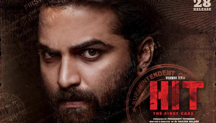 hit review,nani,vishwak sen,hit movie,release,review,rating  సినీజోష్ రివ్యూ : హిట్