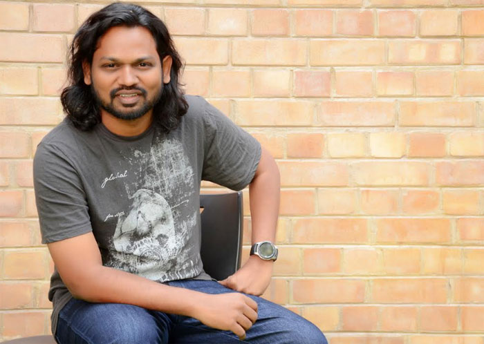 cinematographer,richard prasad,oh baby,movie  ఎన్టీఆర్ మూవీ మిస్సయ్యా: 'ఓ బేబీ' సినిమాటోగ్రాఫర్
