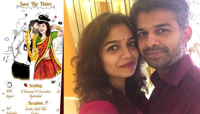 colours swathi,vikas,pilot,wedding,swathi reddy marriage  ఈ అల్లరిపిల్ల పెళ్లికూతురు కాబోతోంది