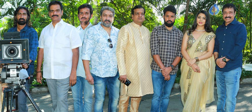 prathyardhi movie,trs mla janardhan reddy,  `ప్రత్యర్థి` TRS MLA మర్రి జనార్దన్ రెడ్డితో..