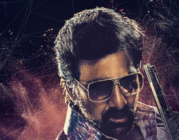 disco raja,raviteja,first song,vi anand,disco raja movie  'డిస్కో రాజా' మొదటి పాటకు టైమ్ వచ్చేసింది