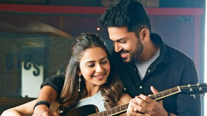 karthi,rakul preeth singh,dev movie,disappoint,audience  'దేవ్'.. మరీ ఇంత దారుణమా..!!