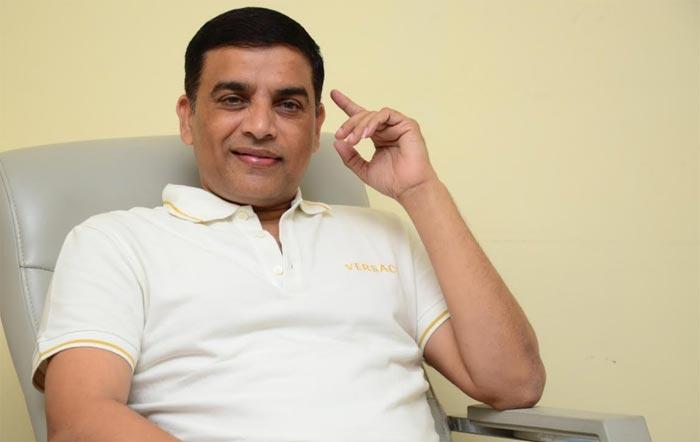 producer,dil raju,jaanu movie,interview,update  'జాను' నాకు బాగా ఎక్కేసింది: దిల్ రాజు