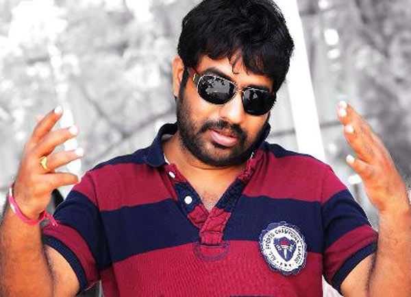 director yvs chowdary,director and producer yvs chowdary,yvs chowdary new movie krishna mukunda murari,yvs chowdary banner bommarillu  దేవుడి టైటిల్‌తో వస్తున్న డేరింగ్‌ డైరెక్టర్‌.!