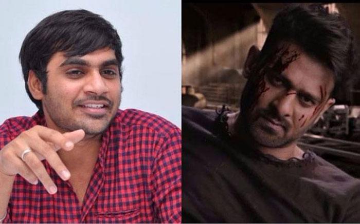 salman khan,saaho,prabhas,sujeeth,clarity,rumours  'సాహో'లో సల్మాన్.. క్లారిటీ ఇచ్చిన దర్శకుడు!
