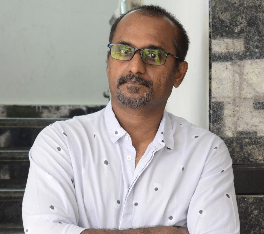 director deva katta,deva katta interview,republic movie  డైరెక్టర్ దేవాకట్టా ఇంటర్వ్యూ