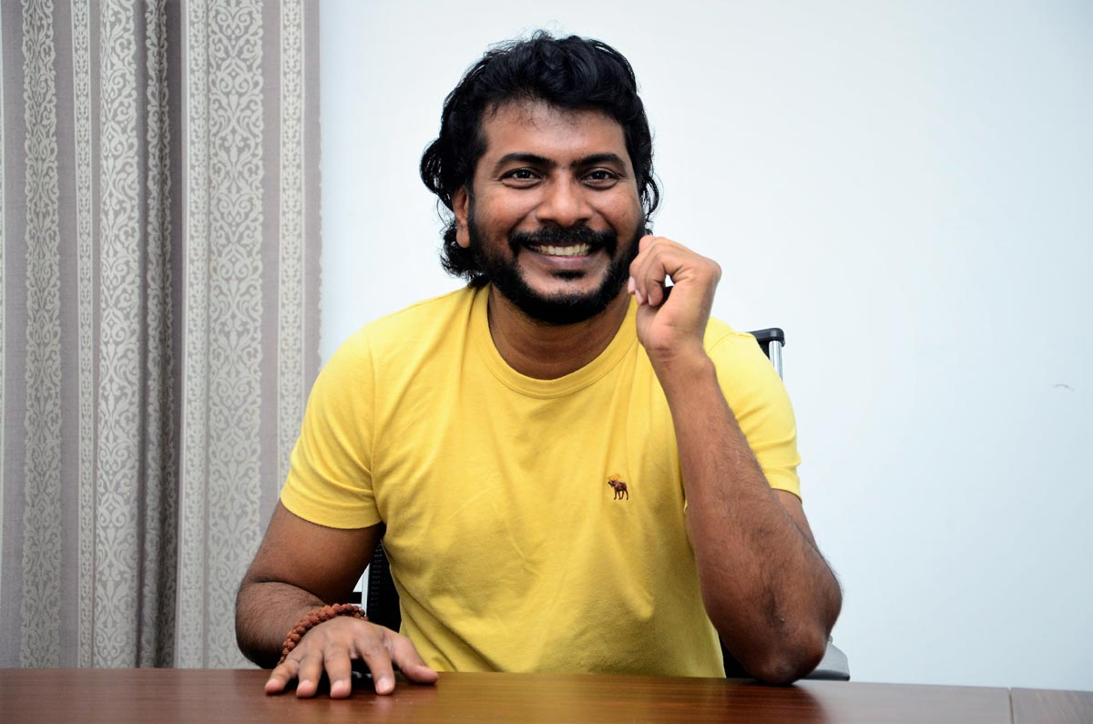 director sampath nandi,sampath nandi interview,seetimaarr movie  డైరెక్టర్ సంపత్ నంది ఇంటర్వ్యూ