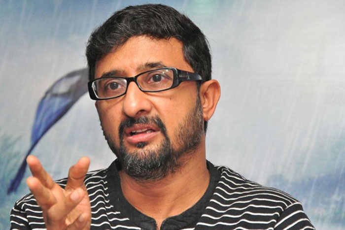 director teja,latest,interview,updates  'నిజం' తీసి చేతులు కాల్చుకున్నా: తేజ