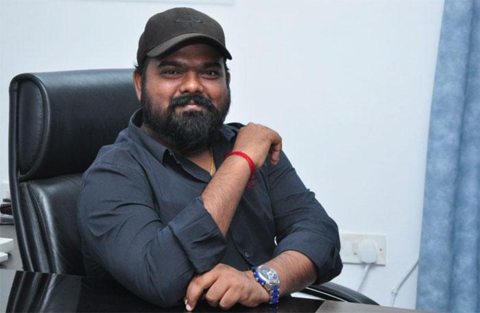 director,venky kudumula,bheeshma,movie,interview  ఇంటర్వ్యూ: వెంకీ కుడుముల (భీష్మ)