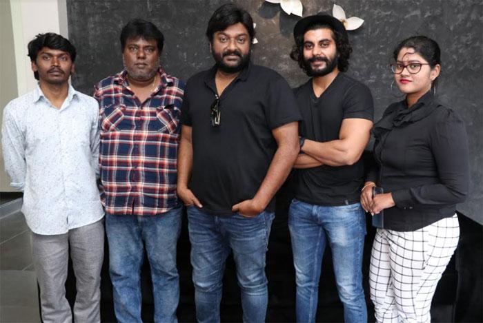 director,vv vinayak,launches,vithalwadi,trailer  వినాయక్ విడుదల చేసిన 'విట్టల్వాడి' ట్రైలర్