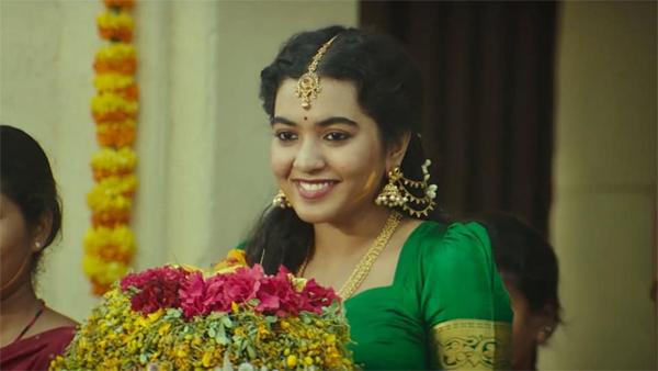 dorasani movie,anand devarakonda,shivathmika,dorasani trailer  దొరసానమ్మ బావుందే..!!