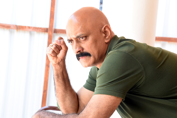 ds rao,interview,shiva 143 movie  'శివ 143' విలన్గా మంచి గుర్తింపు తెచ్చే సినిమా!