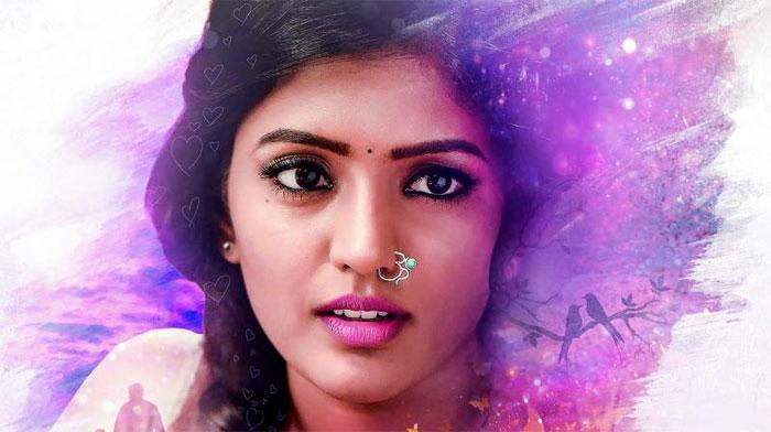 eesha rebba,telugu heroines,naga shourya film aravinda sametha,jr ntr,telugu movies  తెలుగమ్మాయిలకి మంచి రోజులొస్తున్నాయా!!