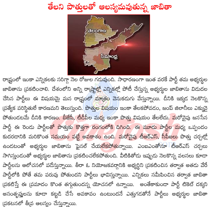 elections,elections in andra pradesh,candidates list,andhra pradesh polytical partys,election stratagies,tdp,trs,bjp,janasena partys  elections, elections in andra pradesh, candidates list, andhra pradesh polytical partys, election stratagies, tdp, trs, bjp, janasena partys