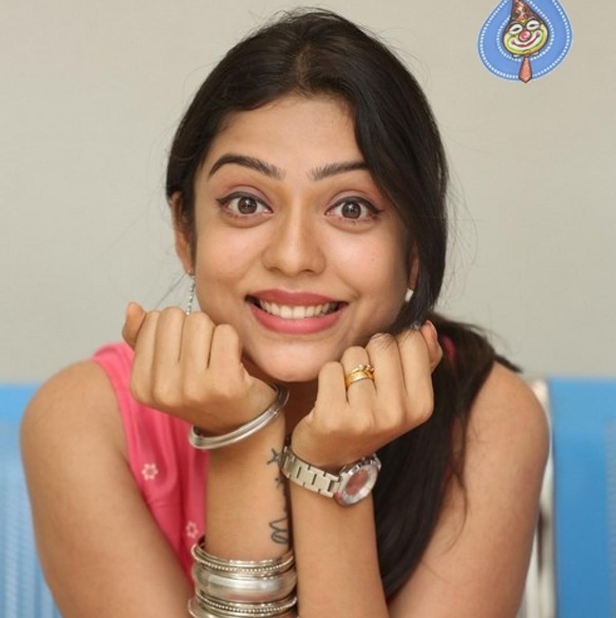 varsha bollamma,middle class melodies,special interview  ఎక్స్క్లూజివ్ ఇంటర్వ్యూ: వర్షా బొల్లమ్మ