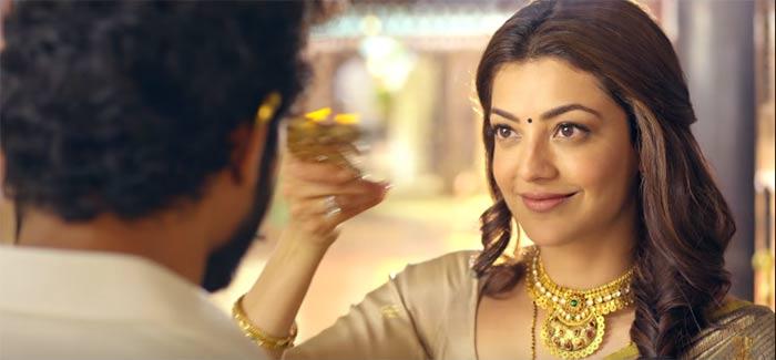 kajal agarwal,nene raju nene mantri,teja,remuneration,kajal aggarwal actress  కాజల్ ఎక్సట్రా కే..ఎక్కువ..!