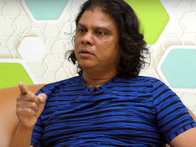 nandamuri family,balayya,jr ntr,rakesh master,sensational comments  'ఎన్టీఆర్ కొడుకులు కడుపు అన్నమే తింటున్నారా..'