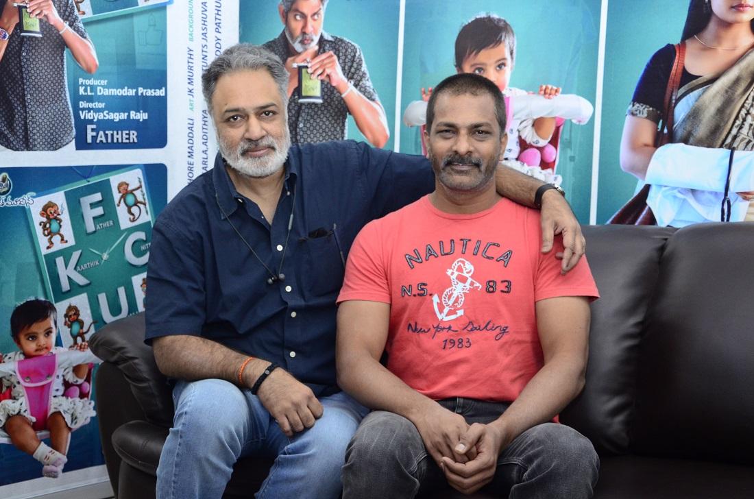 fuck movie,fcuk director vidyasagar raju,  FCUK మూవీ టీం ఇంటర్వ్యూ