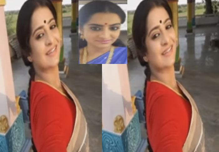 raga madhuri,jyothi,telugu serial,shooting spot,fighting  షూటింగ్లో నటీమణుల రచ్చ.. కేసు నమోదు