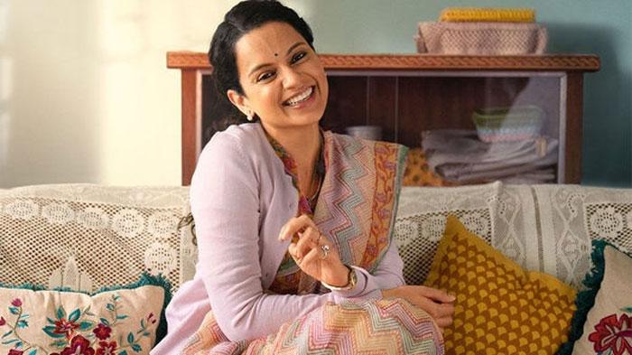 kangana ranaut,panga movie,report,box office  కంగనా అకౌంట్లో ఇంకోటి వేసుకోండి!