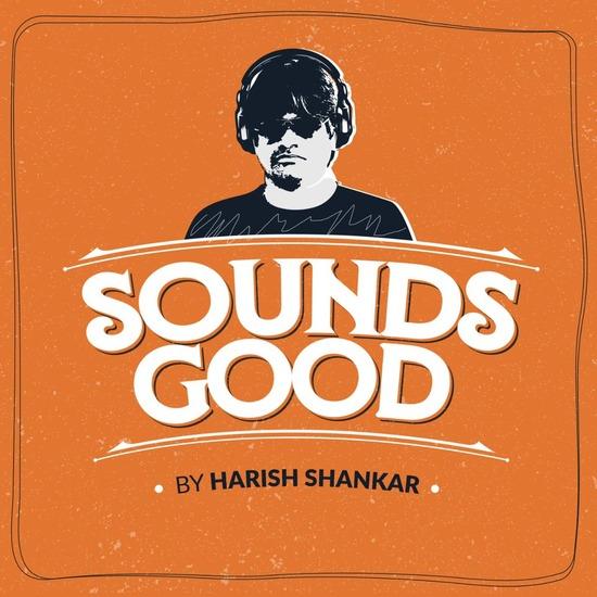harish shankar,sounds good,podcast,telugu  హరీష్ శంకర్ సౌండ్స్ గుడ్ అంటున్నాడు..