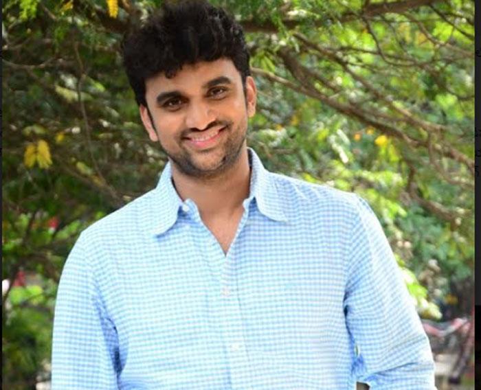 hero,rakesh varee,evvariki cheppoddu,movie,interview  ఇంటర్వ్యూ: రాకేశ్ వర్రె (ఎవ్వరికీ చెప్పొద్దు)