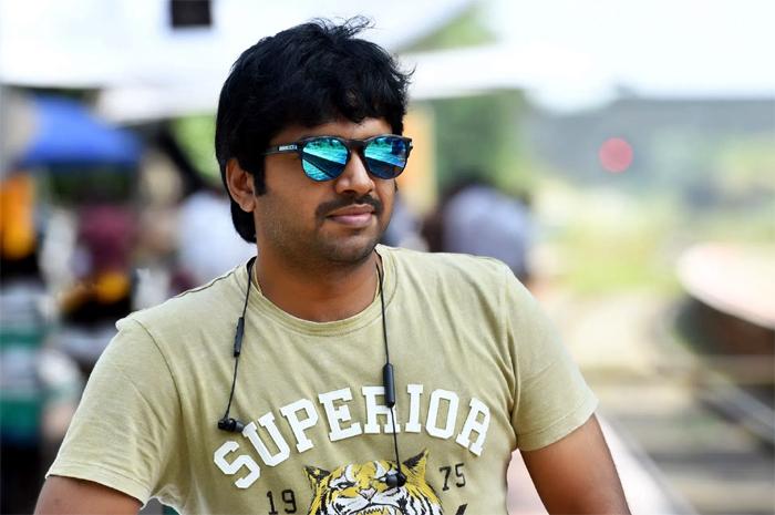 sorry,anil raavipudi,f3 movie,f2 sequel,third hero  సారీ అనిల్.. సోలో ఉంటే చెప్పంతే..!?