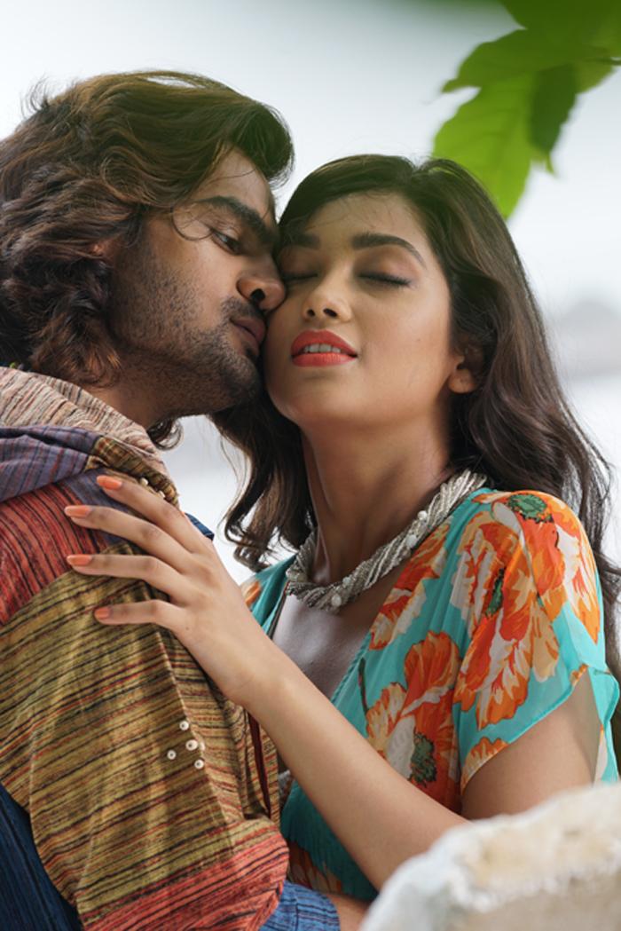 hippi movie,release date,locked  కార్తికేయ జూన్ 7న `హిప్పి` తో దిగుతున్నాడు!!