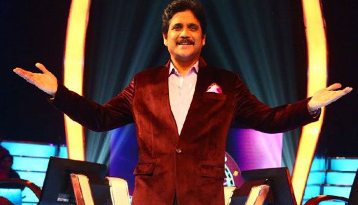 hyderabad police,bigg boss-3,actor nagarjuna,nag residence.  అక్కినేని నాగ్ ఇంటి వద్ద భారీ భద్రత..