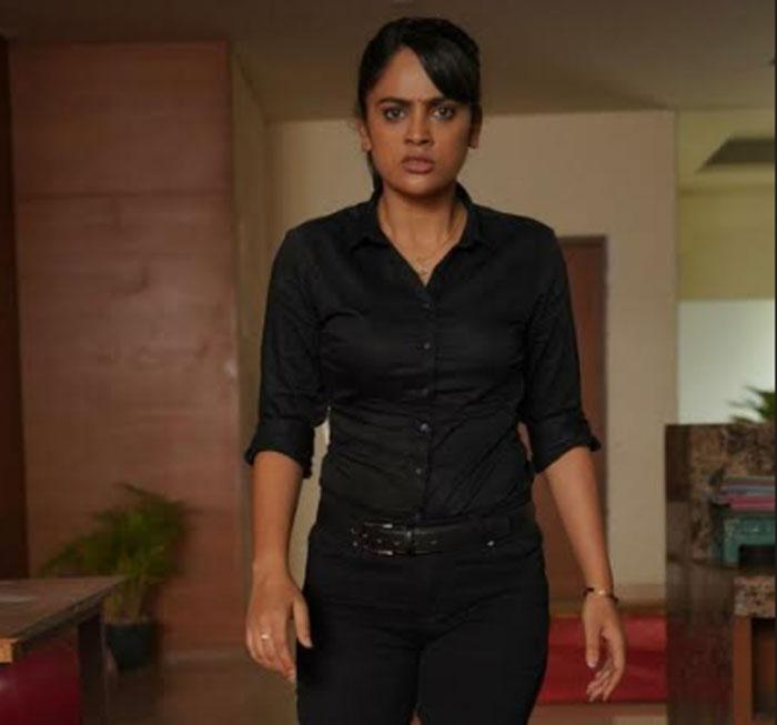 nandita swetha,ipc 376 movie,good offers,business circles  నందిత శ్వేత 'IPC 376'కు మంచి ఆఫర్స్!