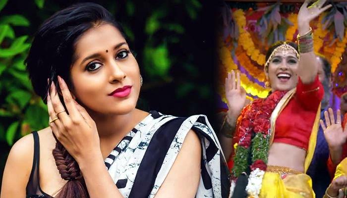 anchor rashmi,tollywood top anchor,marriage,sudigali sudheer,anchor pradeep  టాప్ యాంకర్తో రష్మి గౌతమ్ పెళ్లంట!
