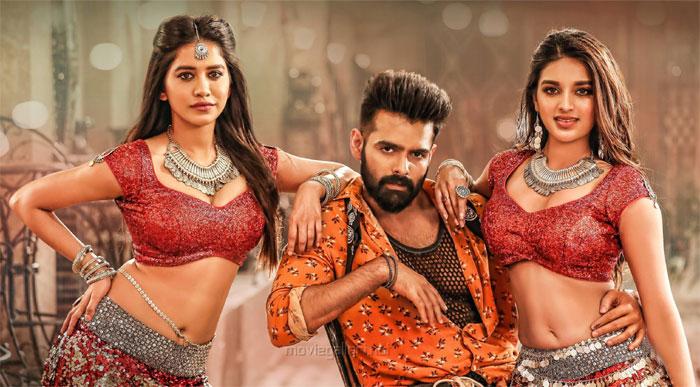 hero ram,puri jagannath,ismart shankar,effect,bollywood,people  'ఇస్మార్ట్ శంకర్' క్రేజ్ హిందీ వాళ్ళనూ పట్టుకుంది!