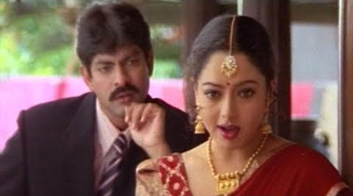jagapathi babu,soundarya,affair,interview,friendship  సౌందర్యతో నాకు ఎఫైర్ ఉంది కానీ..: జగ్గూ భాయ్