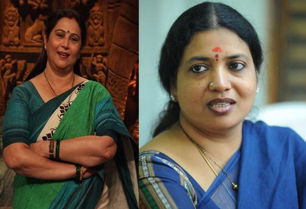 jeevitha,geetha,bathuku jatka bandi program,roja,sumalatha  జీవిత ఉద్యోగం పోయింది...!